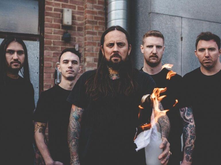 Deathcore őrület februárban