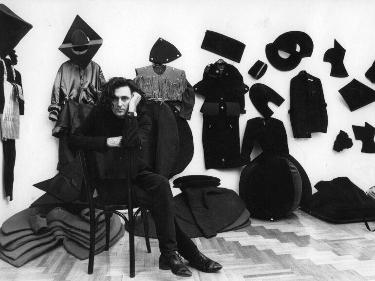 Király Tamás retrospektív kiállítása