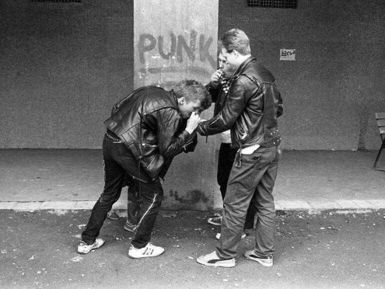 7. Punk Kulturális Találkozó