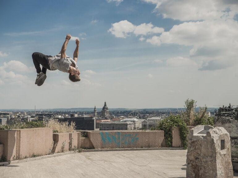 Budapestről indul világhódító útjára a World Urban Games!