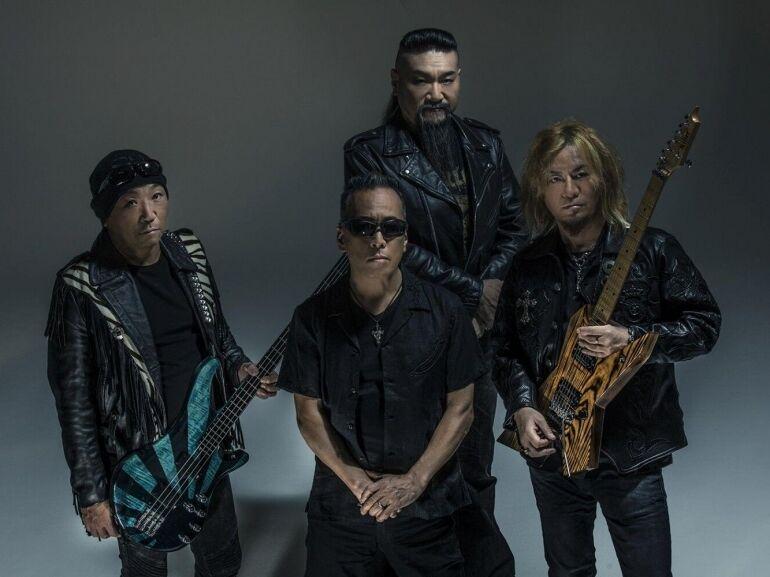 Loudness: japán heavy metal legenda érkezik a Dürer Kertbe