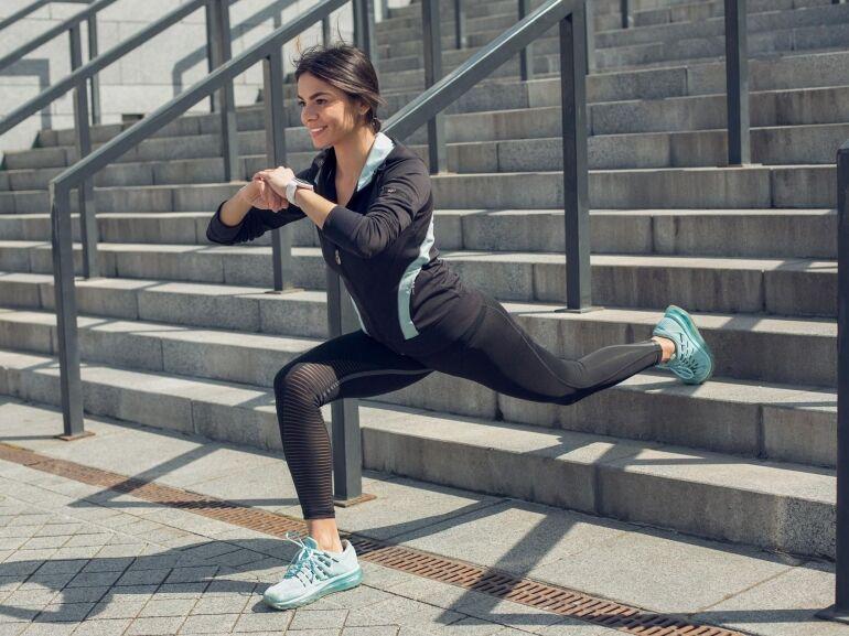 Saját testsúlyos edzés hatékonyabban