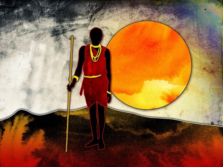 Afrikai asztrológia: az Apa