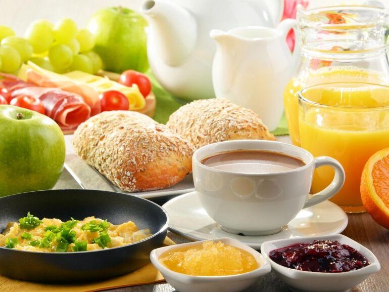 Az ideális reggeli