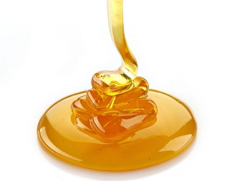 Szépségápolás mézzel