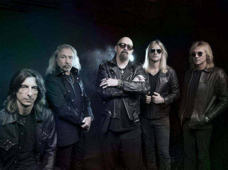 A Judas Priest jubileumi turnéjával visszatér Budapestre!