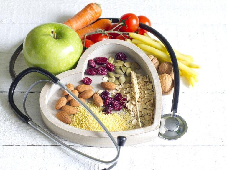Az egészséges táplálkozás nem csak a fogyásban segít
