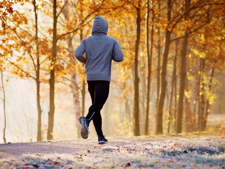 Maradj mozgásban, hideg időben is!
