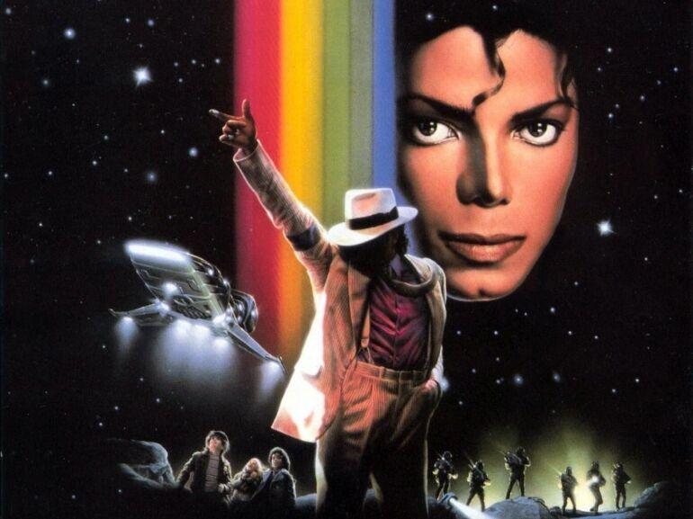 A halhatatlan Michael