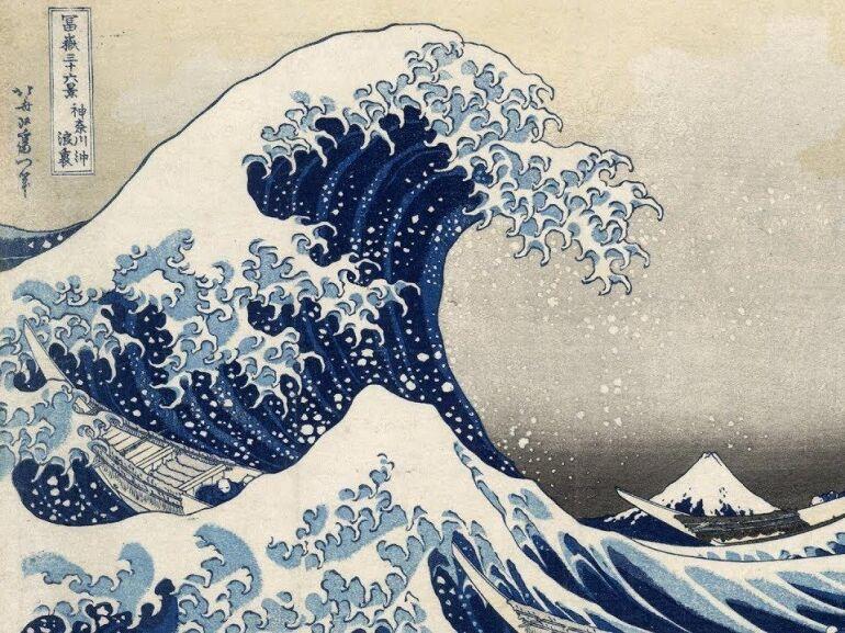 British Museum: Hokuszai – A nagy hullámon túl