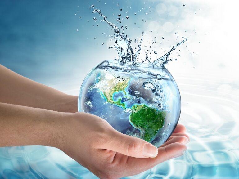 Neked mekkora a vízlábnyomod?