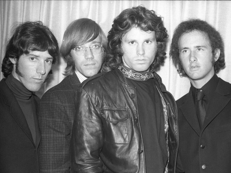 The Doors: Break On Thru – A Celebration Of Ray Manzarek