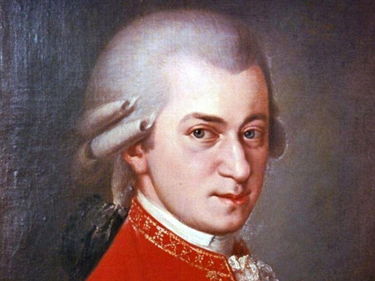 Egy képzeletbeli opera a 19 éves Mozartról