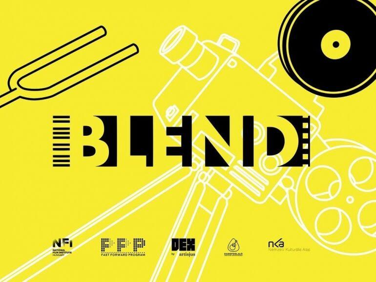 Ahol a film és a zene találkozik: itt a BLEND!