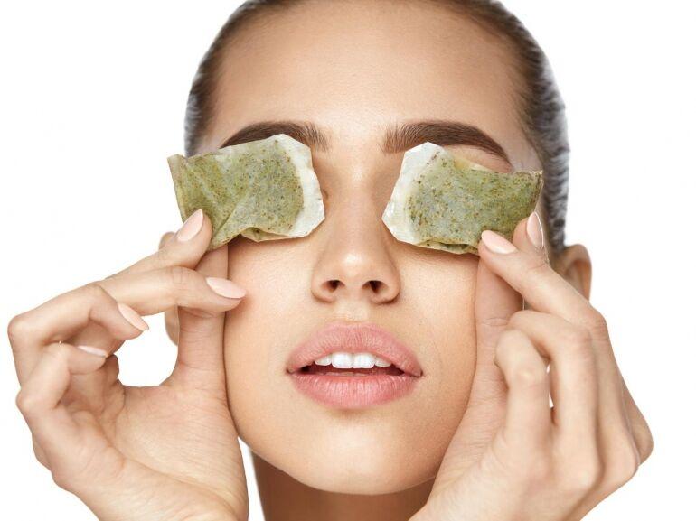 Így használd a zöld teát a bőrápolásban