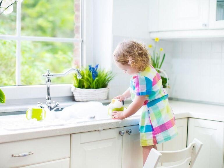 Így válassz környezetbarát tisztítószert