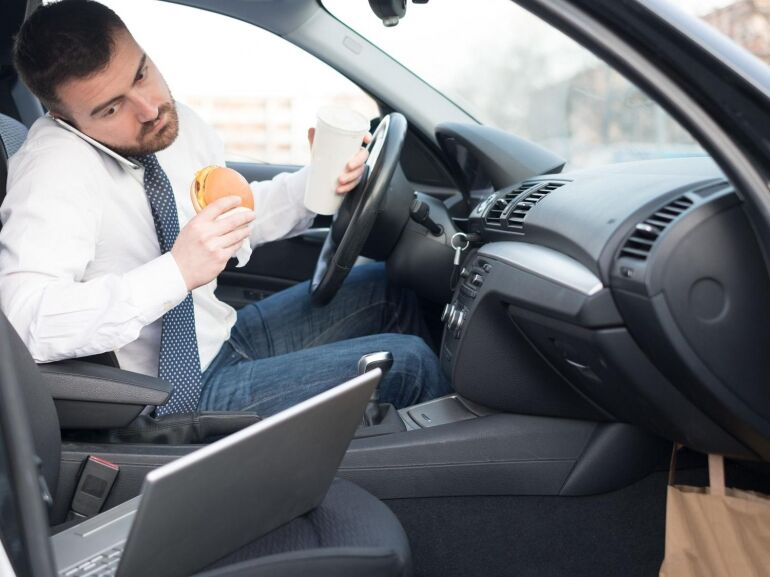Tényleg hasznos a multitasking?