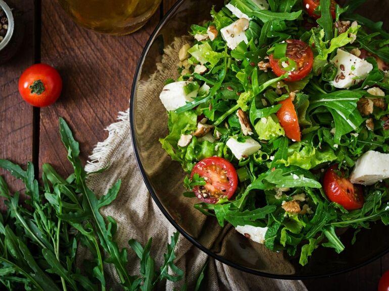 Ezért egyél minden nap zöld salátákat