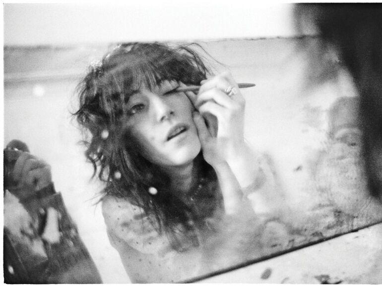 Patti Smith, a megingathatatlan művész