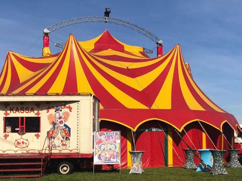 Amikor otthon cirkusz van