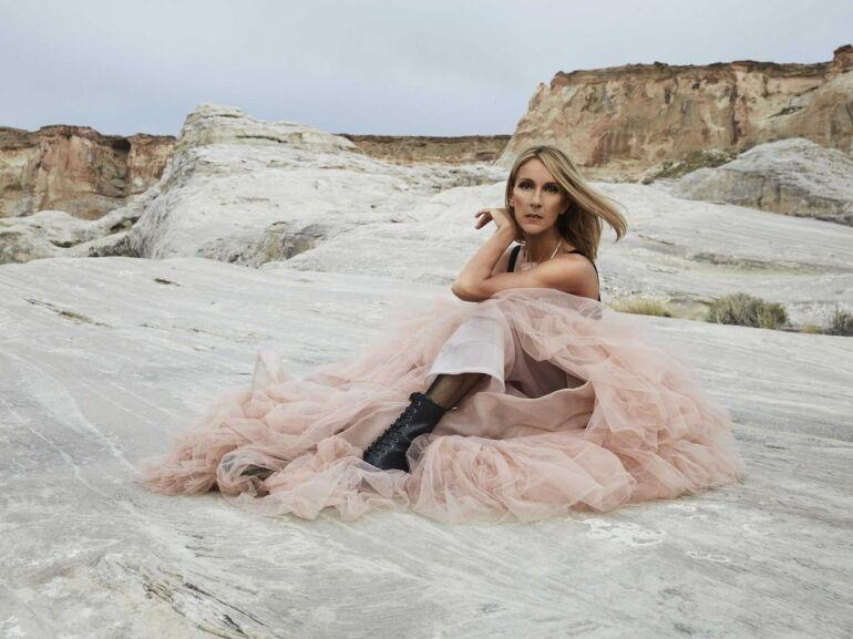 Celine Dion elhalasztja az európai koncertek többségét