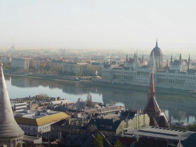 Budapest megvár!