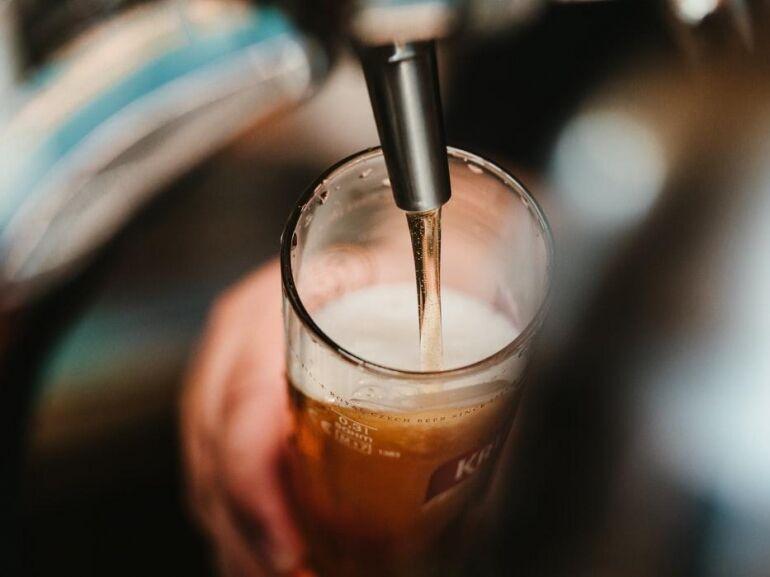 Kell egy korsó ingyen sör?