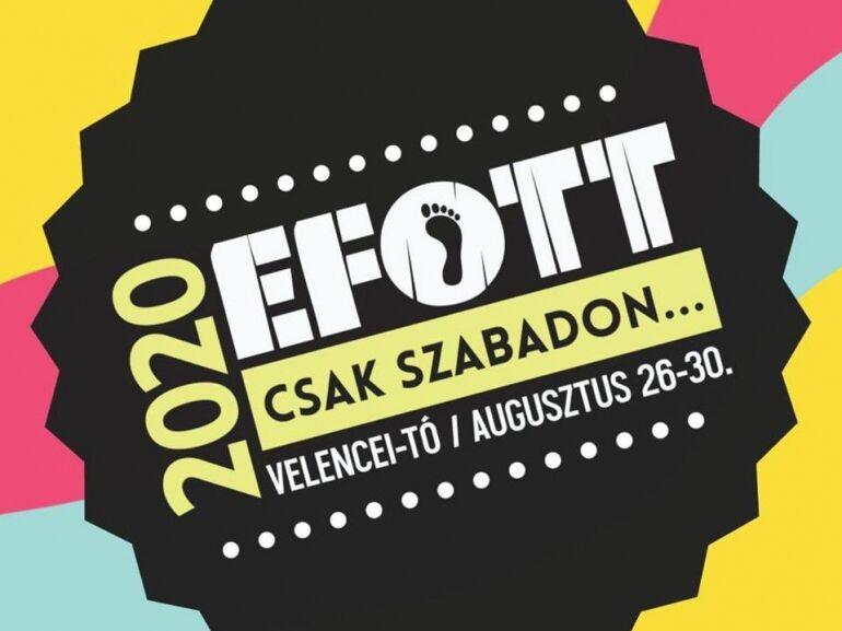 Augusztus Végére Tolták a 2020-as EFOTT-ot
