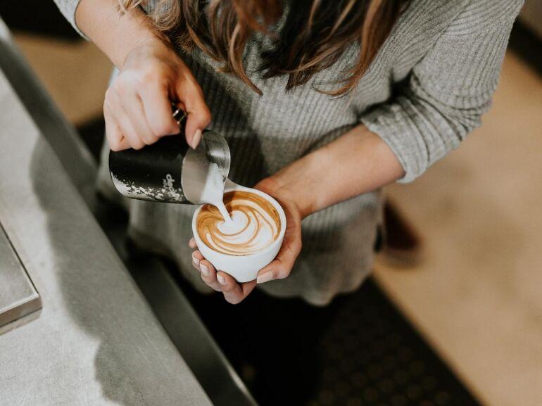 Kávékaland