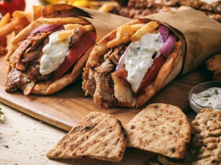 Főzz görögül!