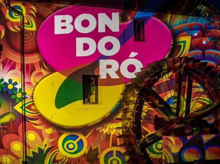 Bohém hétvégével zárta a nyarat a Bondoró Fesztivál