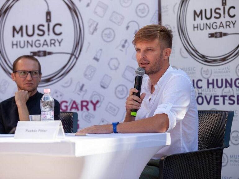 Veszprémbe költözik a Music Hungary Konferencia