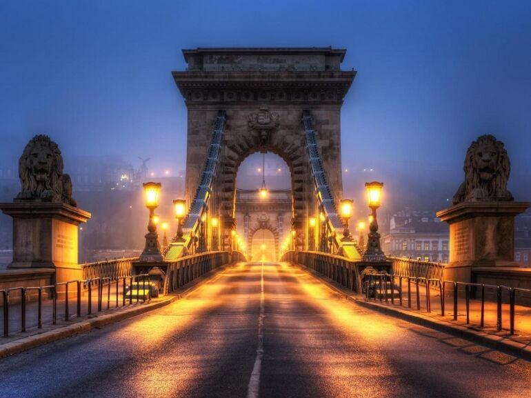Budapest, ahogy eddig nem ismerted