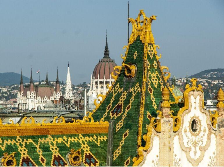Ezerarcú Budapest – gyalog!