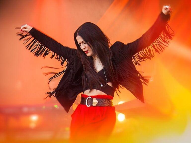 Women rock - A nők helyzete a zeneiparban