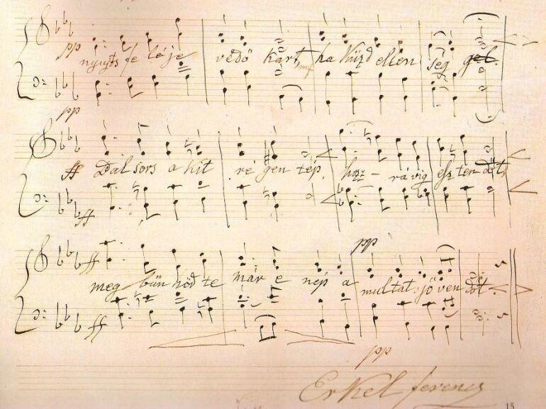 Itt egy dokumentumfilm a Himnuszról - a Magyar Kultúra Napjának alkalmából