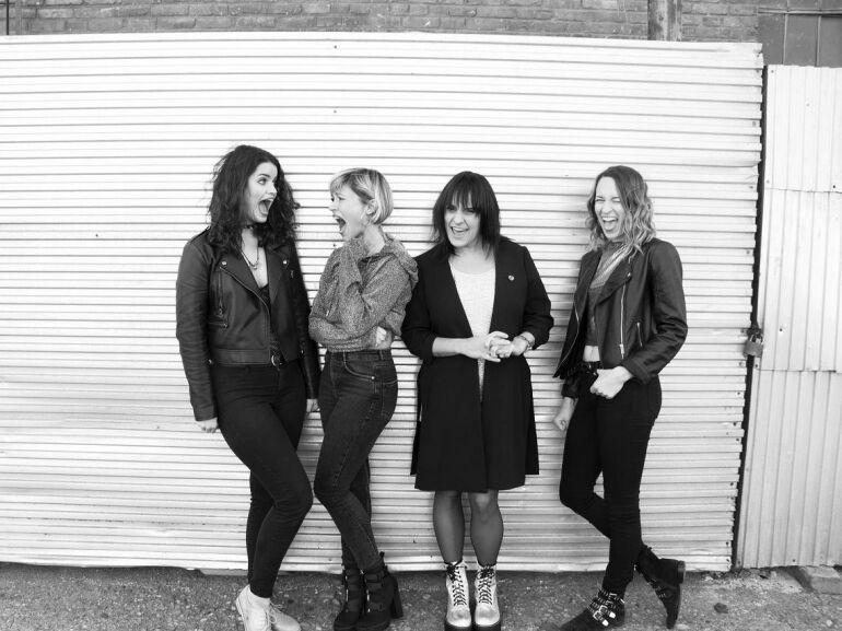 A rock and roll életérzést erős női energiák generálják
