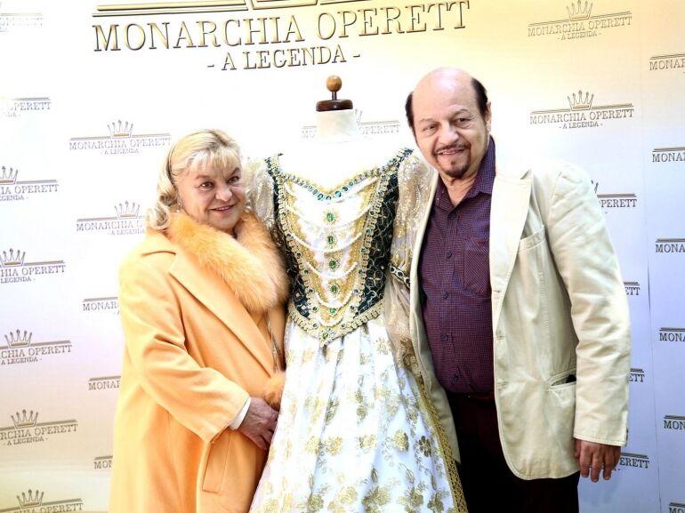 Megidézik a Monarchiát