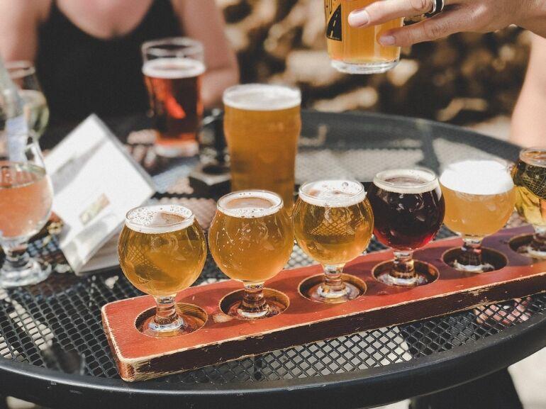 20 hazai és 8 külföldi sörfőzdével robban a KRAFT Sörfesztivál a Dürer Kertben