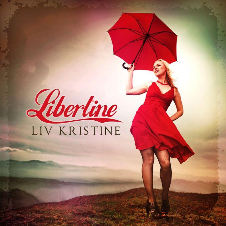 Liv Kristine harmadik szólólemeze holnapután debütál