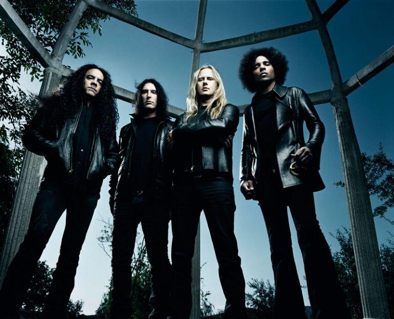 Alice in Chains - Kész az új lemez, megjelenés jövőre