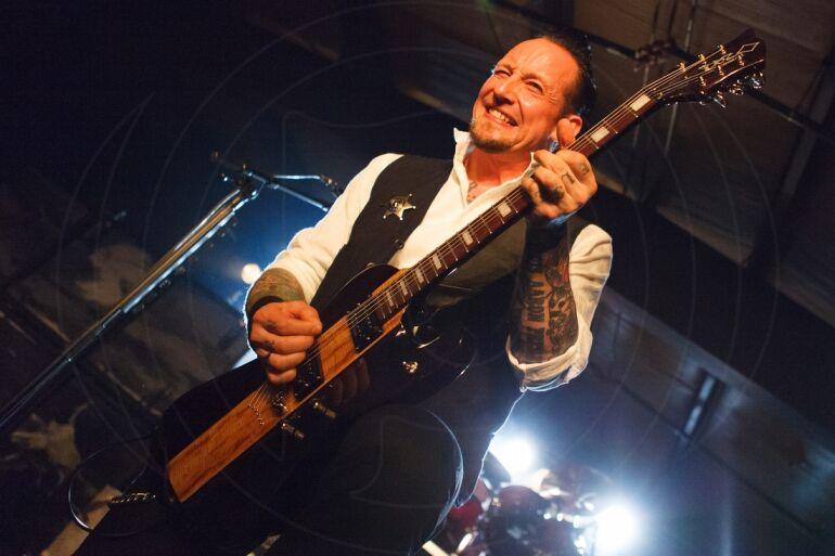 Volbeat – Hetfield kedvencei ismét Budapesten