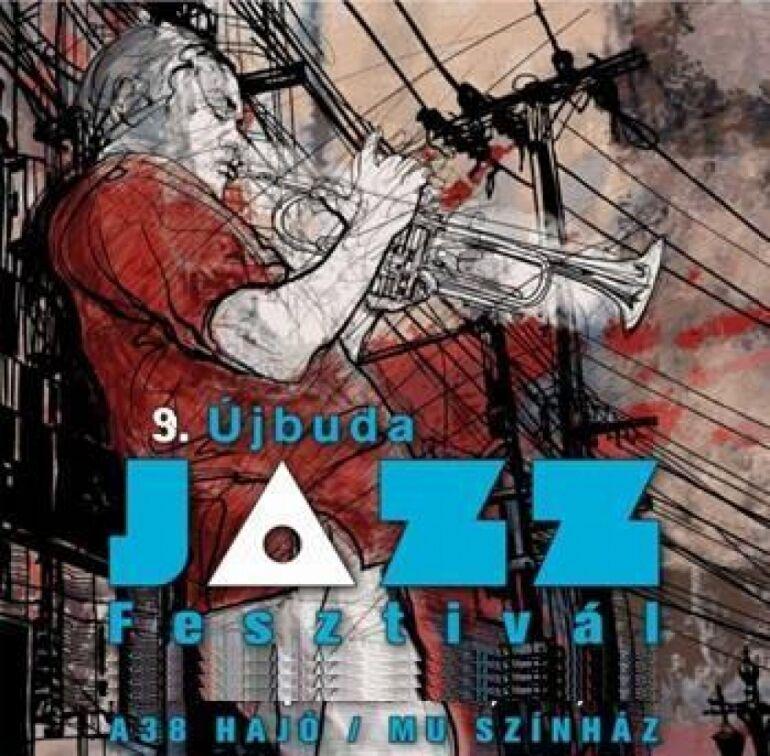 Idén is lesz Jazzfesztivál Újbudán