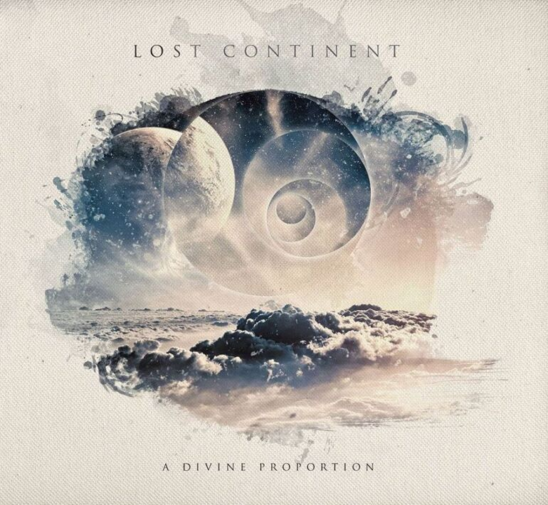 Lost Continent - Divine Proportion