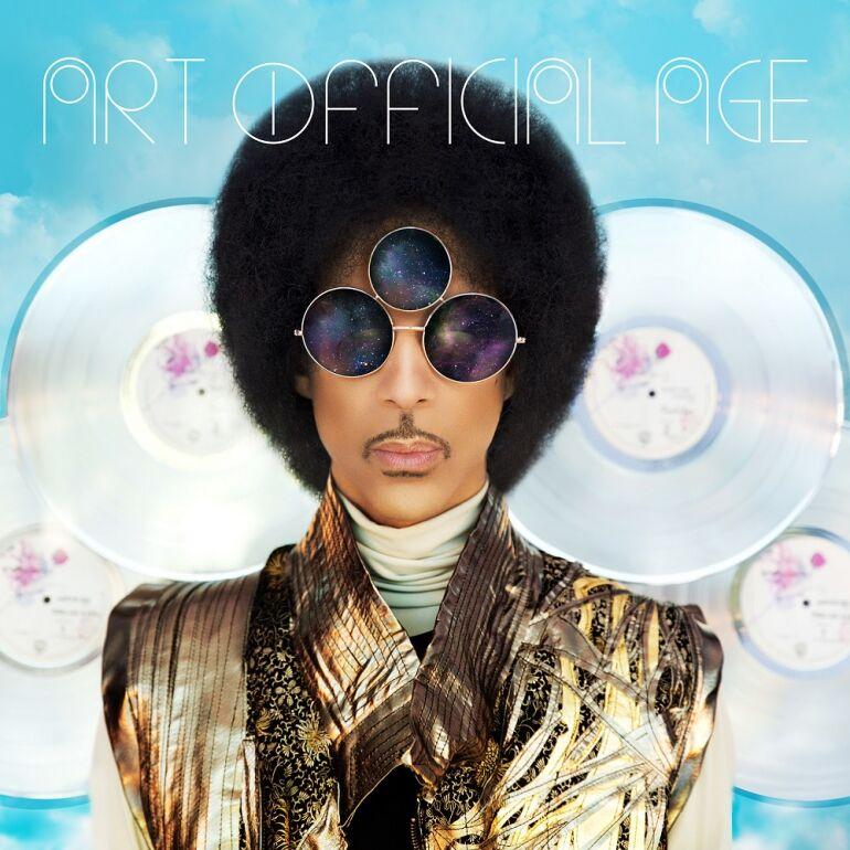 Prince két új lemezzel jelentkezik ősszel
