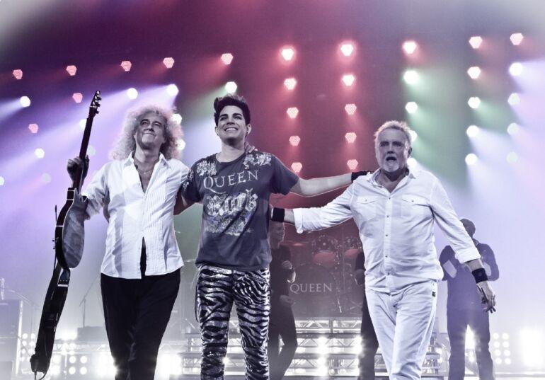 Queen + Adam Lambert - Hamarosan indul az Európa-turné