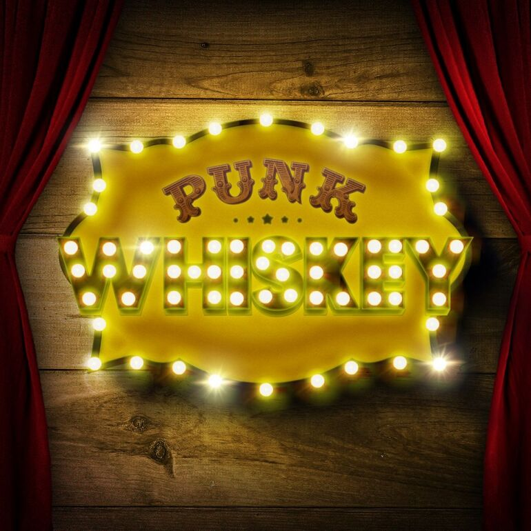 Punk Whiskey - Rednex-átirat, videóklip
