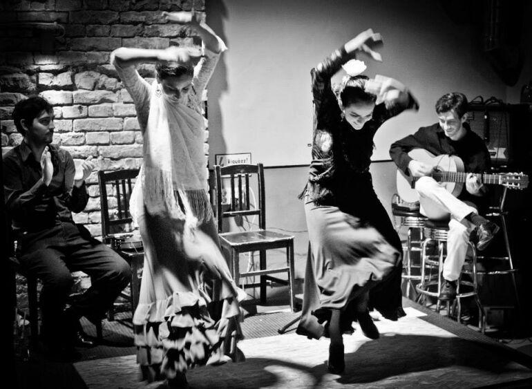 Székely és flamenco táncház, progresszív jazz a Fonó Budai Zeneház e heti műsorán