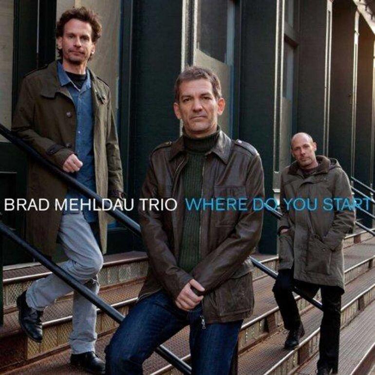 Brad Mehldau Trio: Where Do You Start?
