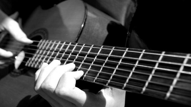 Nemzetközi Klasszikusgitár-fesztivál Székelyföldön